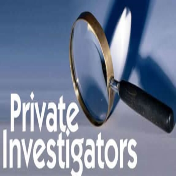 What qualities should a good private investigator have?