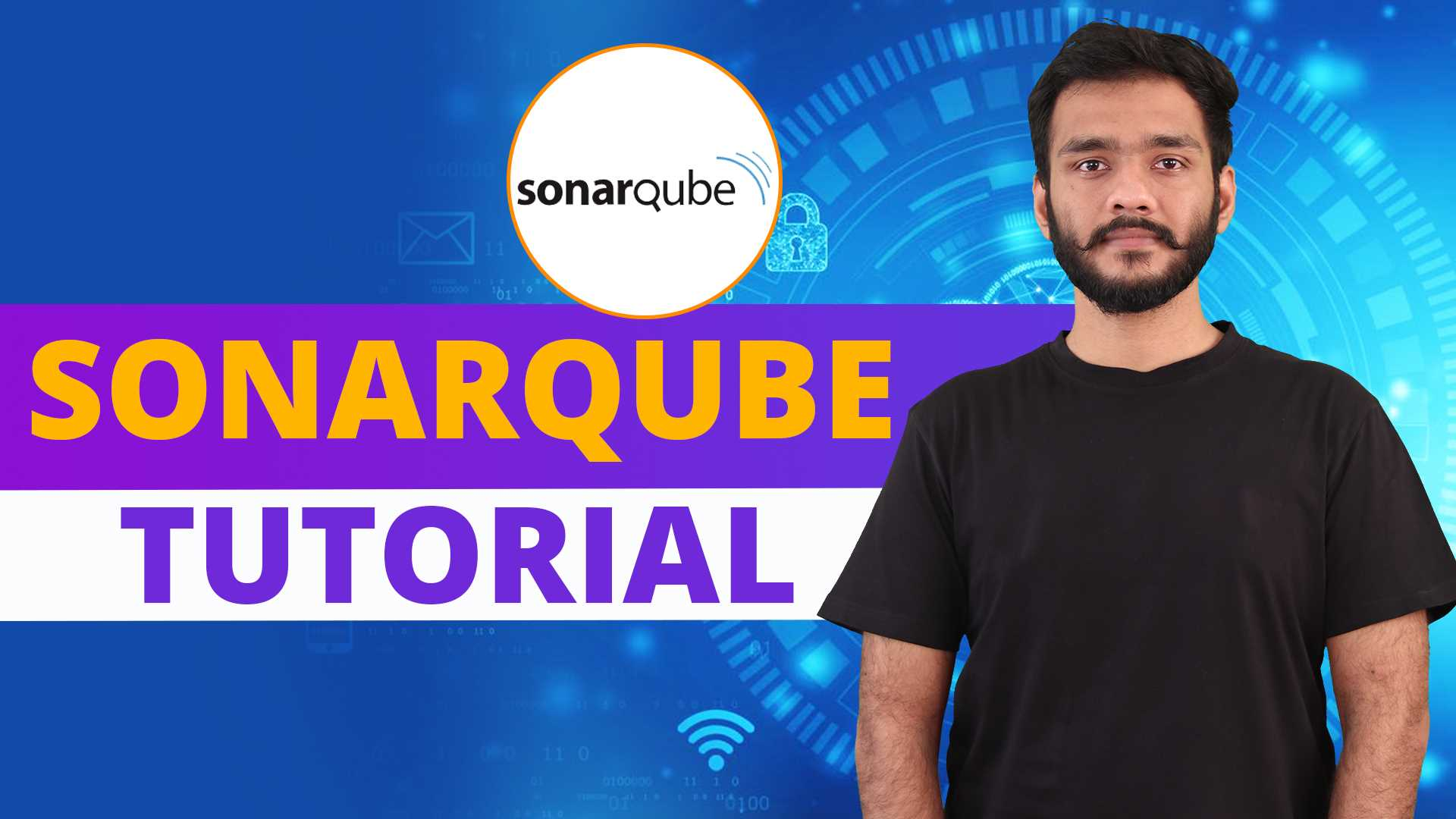 SonarQube Tutorial | Installing and Configuring SonarQube | What is SonarQube | Intellipaat