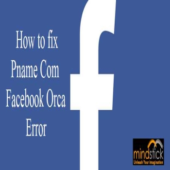 8 Go-To Resources About Pname Com Facebook Orca