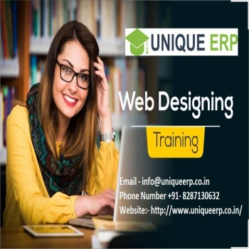 What are the Benefits of a Web Designing Course?