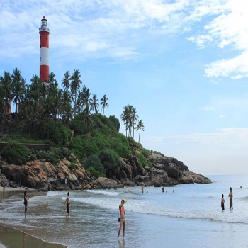 Best Beaches of India - List of most romantic Beaches in India.
