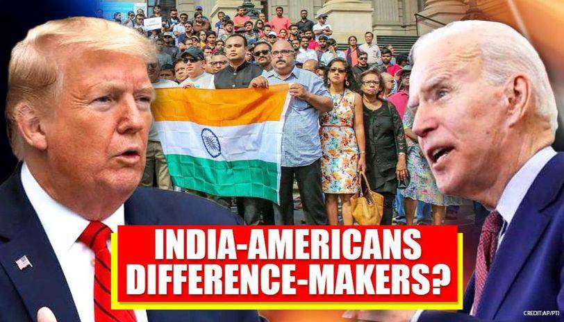 How much influence do Indian-Americans have in American Federal Elections?