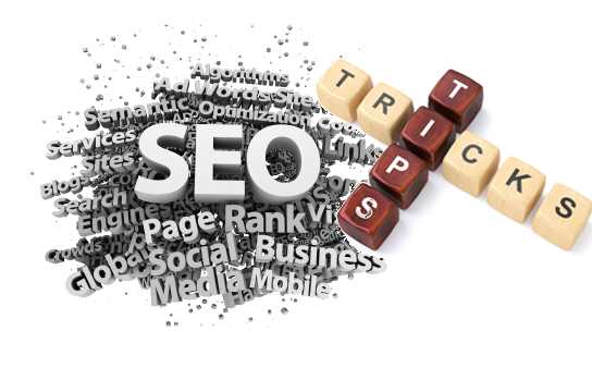 SEO Tips & Tricks Every Blogger Must Know
