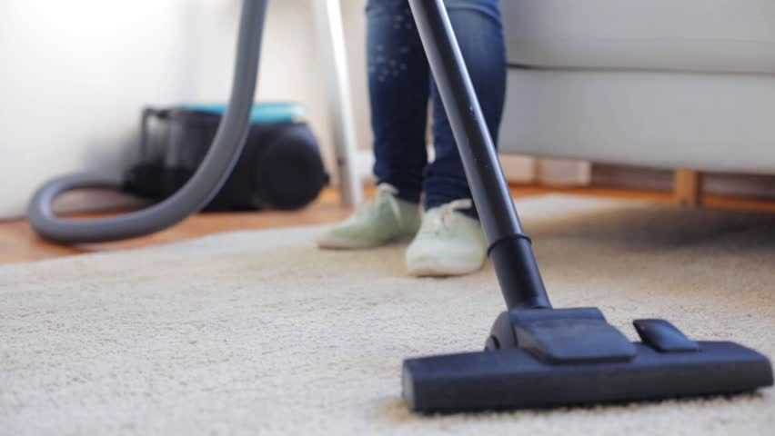 Get Stains out Without the Mess with Dry Carpet Cleaning