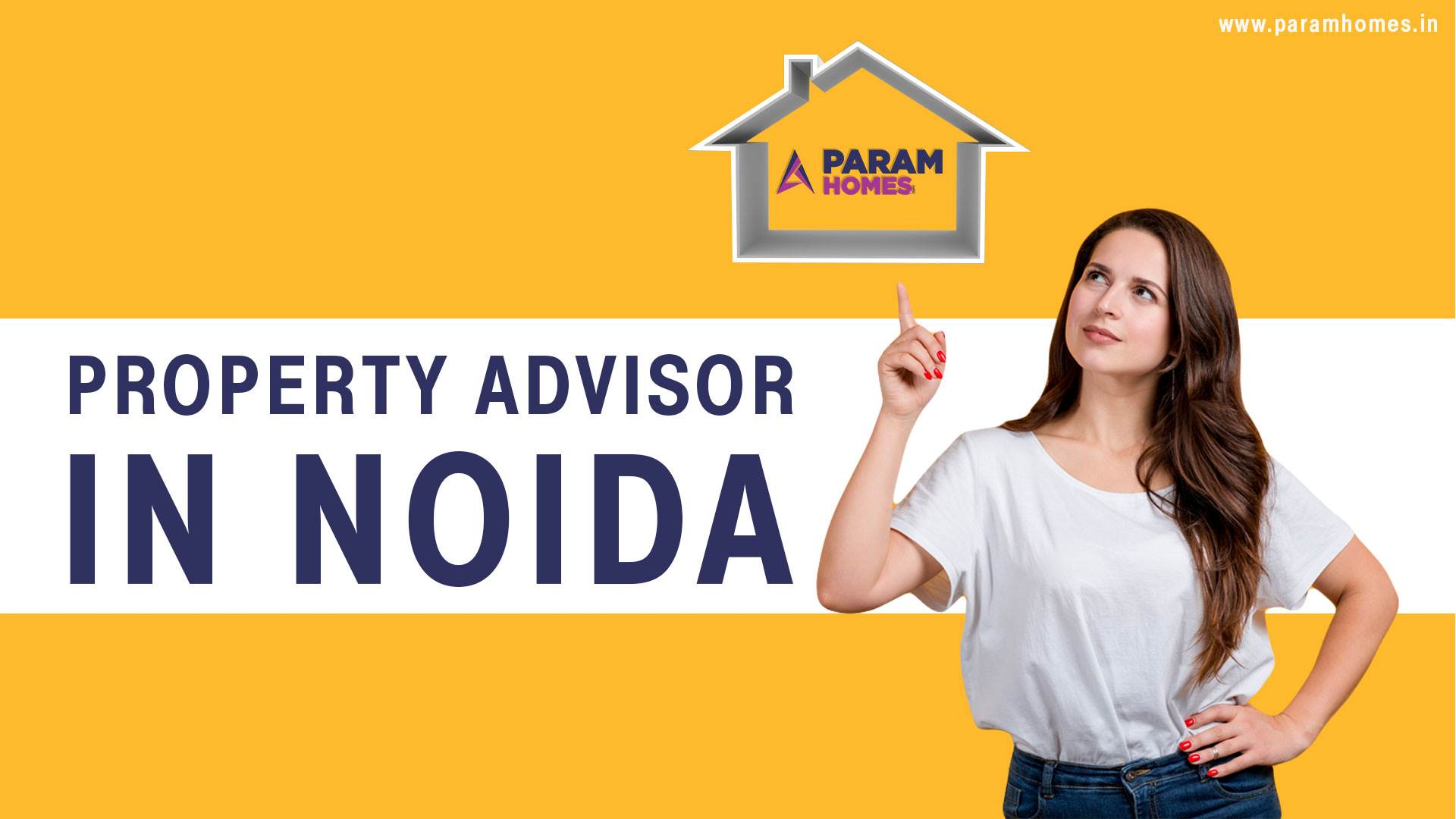 Find The Right Investment Opportunity With Real Estate consultant in Noida