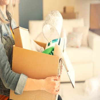 All you Need to Know About Organizing Before Moving!