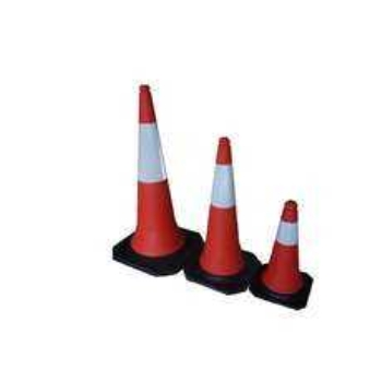 A brief history of traffic cones