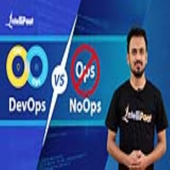 DevOps vs NoOps | What is NoOps | NoOps Tutorial | Intellipaat