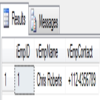 Copy data from one table to another table in SQL Server 2008 R2
