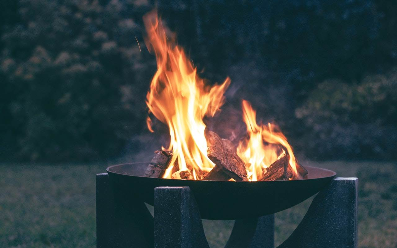 Measure For Your Fire Pit Cover Accurately For A Perfect Fit
