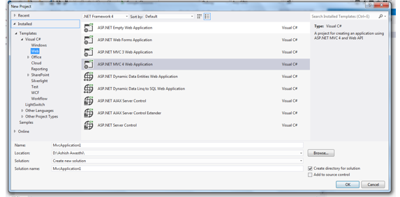 How to access data in MVC using Entity framework