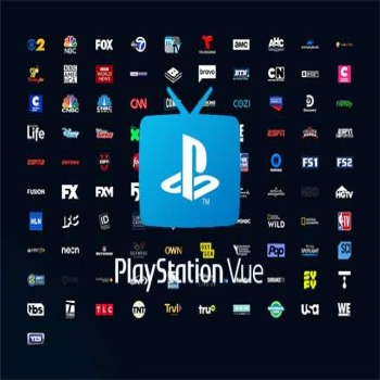 How to Stream to PlayStation Vue