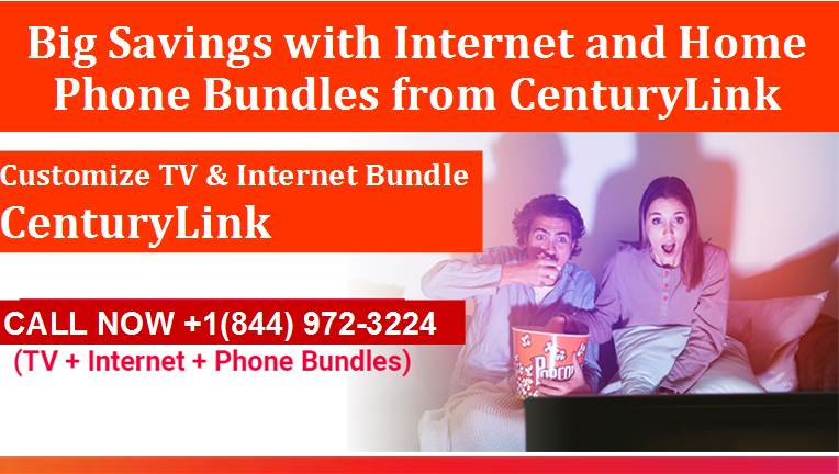 Get high speed internet bundle at the right price,