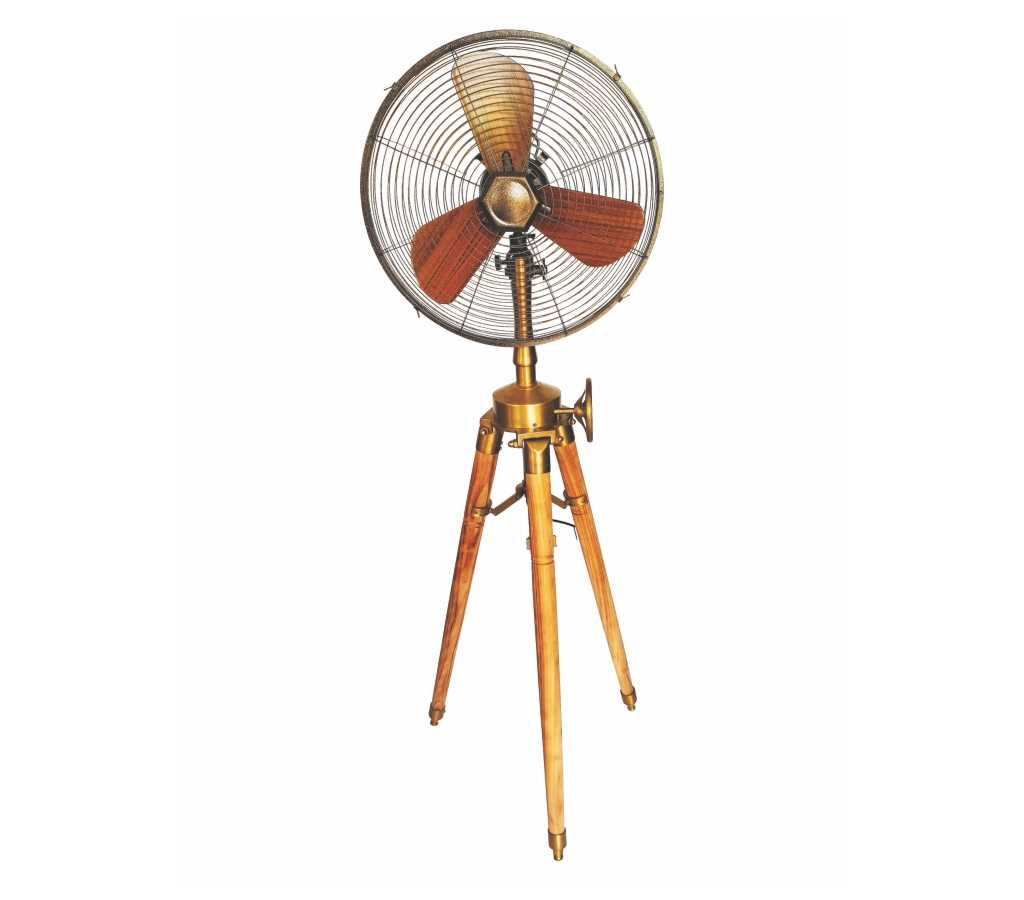 Top 5 Best Pedestal Fans In India 2019