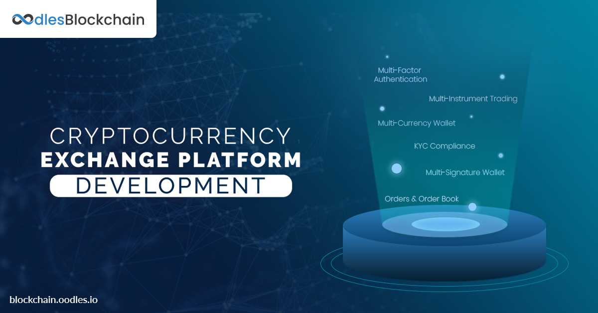 Developing a Future-Ready Cryptocurrency Exchange Platform