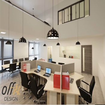 5 Things to Be Changed for Good Look of Office