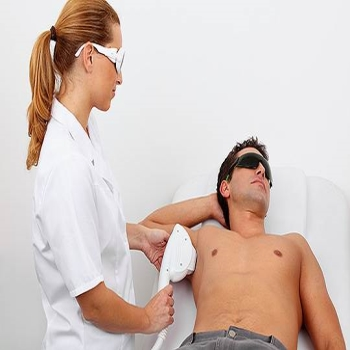 Laser Hair Removal - Treatment for Permanent Hair Removal