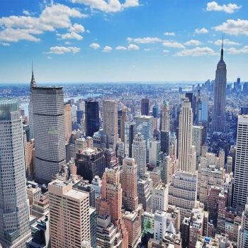 5 Interesting Facts About New York City