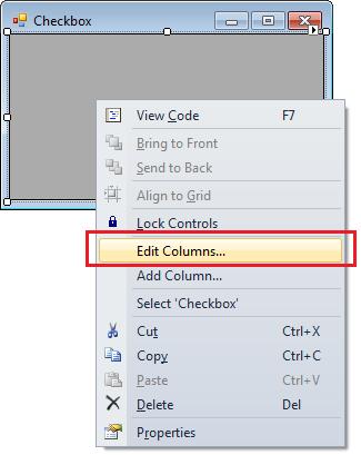 CheckBox in DataGridView in C#