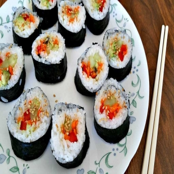Why Is There So Much Buzz About Sushi Places?