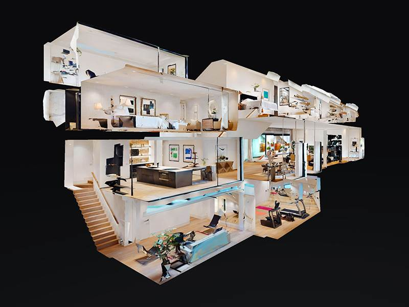 How Virtual Reality can help in Real Estate Business