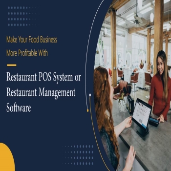Make Your Food Business More Profitable With Restaurant