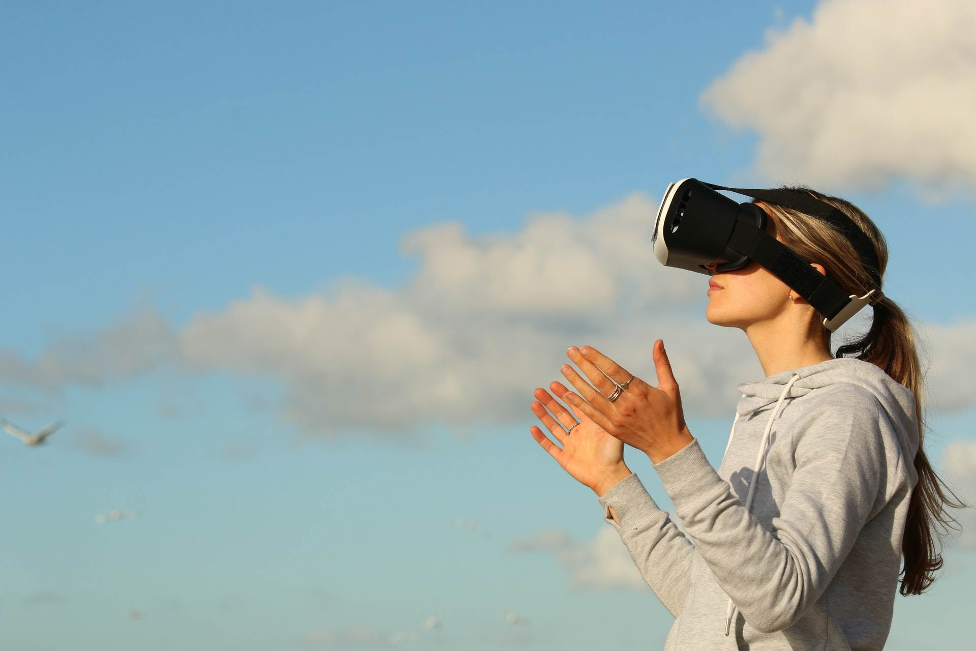 5 Types of Virtual Reality that will affect the Future