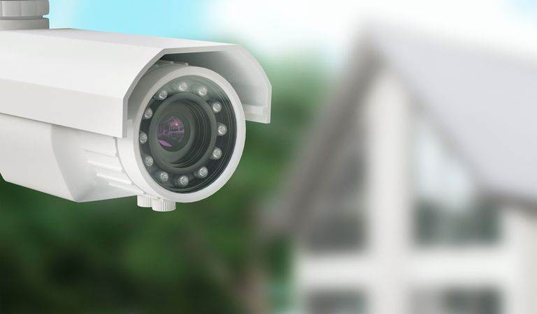 How to choose the best video surveillance Security system?