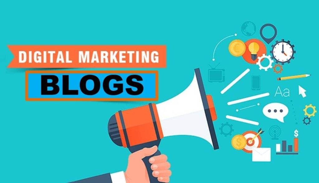 Why Blogging Is an Important Part of Digital Marketing