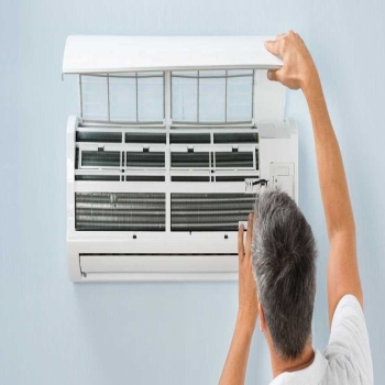 Four Benefits Of Ac Repair Services