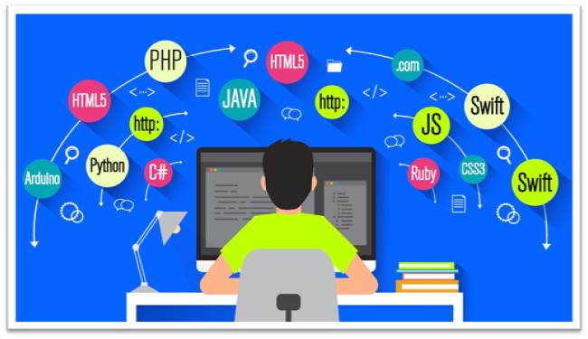 ADVANCED PROGRAMMING LANGUAGES THAT YOU CAN LEARN DURING COVID-19