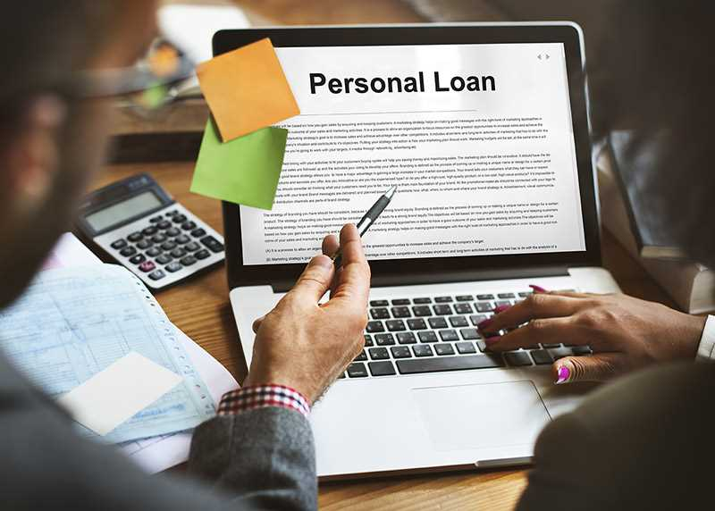 What To Know About Personal Loans For Bad Credit