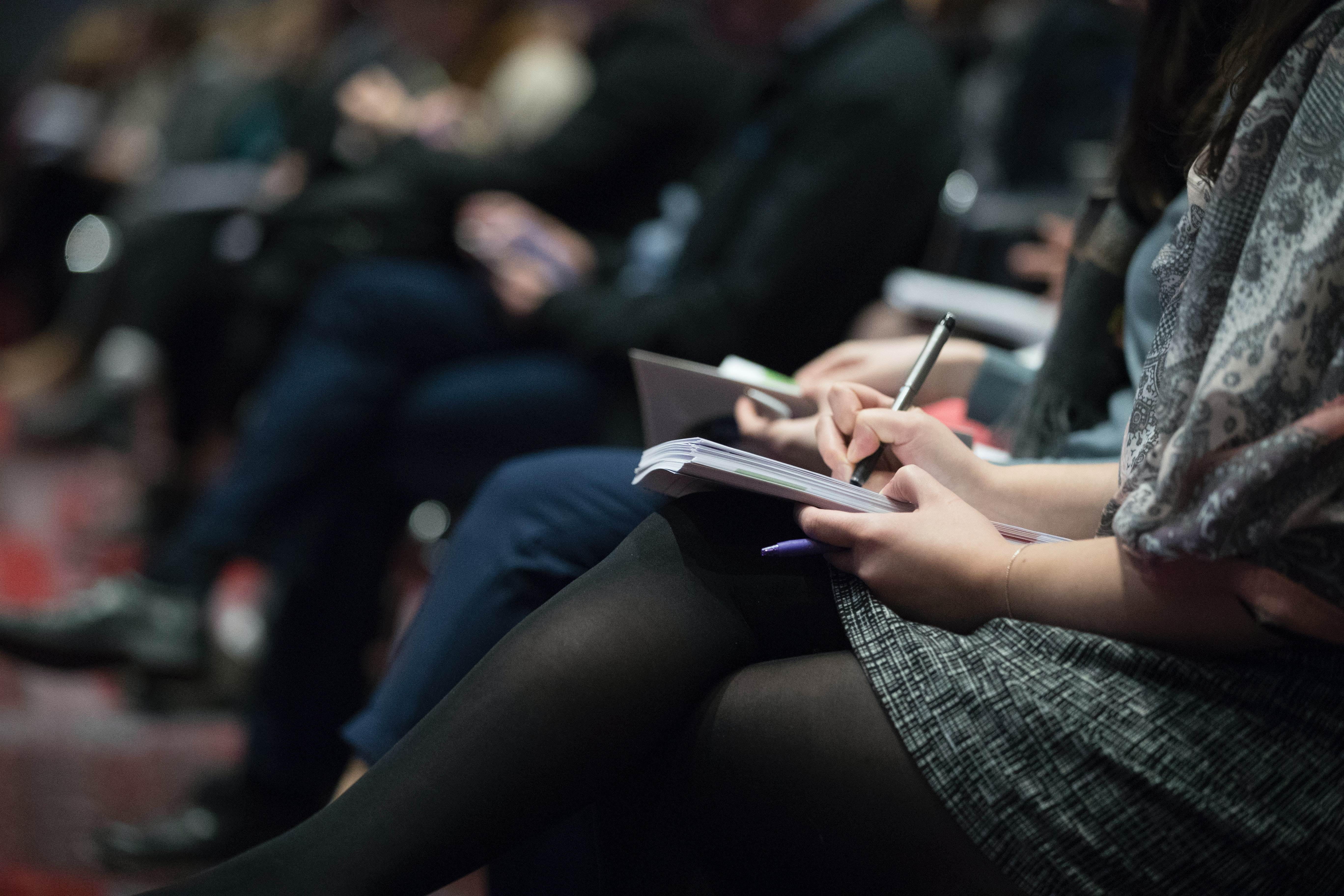 Things To Do Before Attending A Healthcare Conference