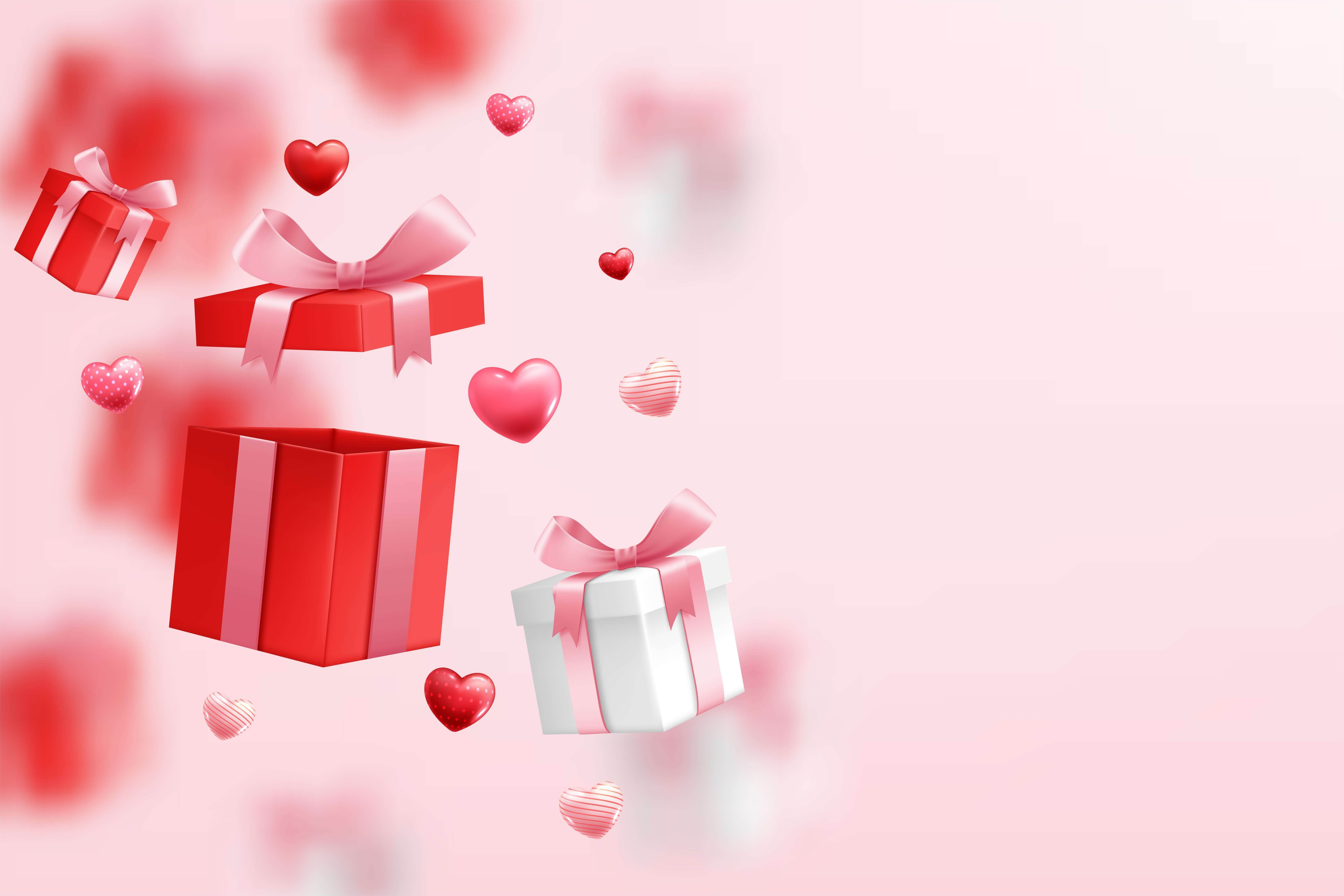 How to make Valentine's Day special on a Budget with Gifts?