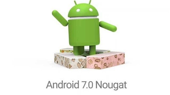 ANDROID NEW VERSION: 7.0 NOUGAT WITH NEW FEATURES