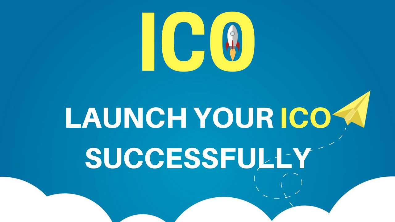 ICO marketing strategy: How to promote your ICO successfully.