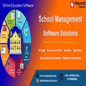 Best Software Development Company in India-  Macreel Infosoft Pvt. Ltd.