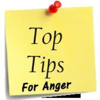Anger management: tips to tame your temper