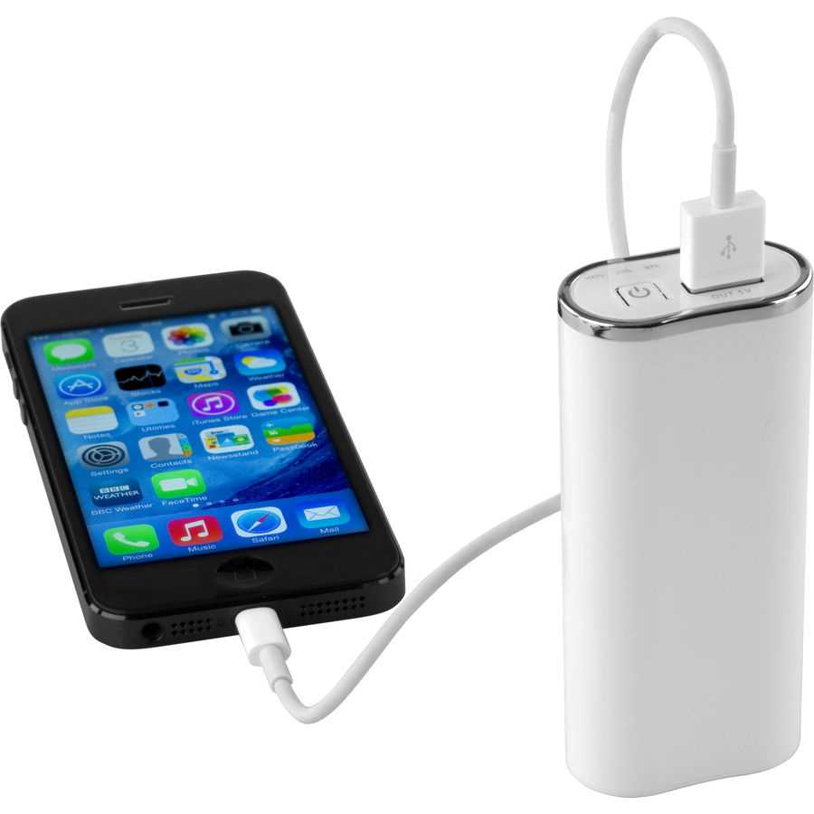 A basic guide to use of Promotional Portable Charger