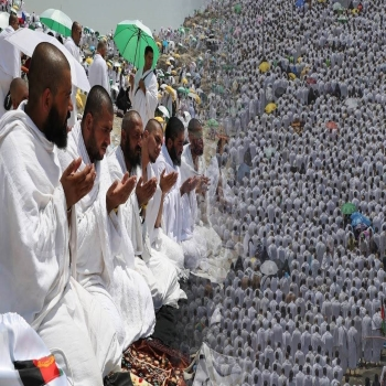 Hajj - A Religious Necessity for Every Muslim