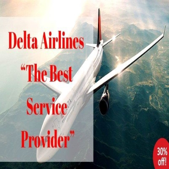 A detail Information about Delta Airlines