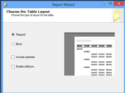 Creating SSRS (SQL Server Reporting Service) in MSSQL Server 2014