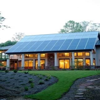 How to manage your next passive solar homes project