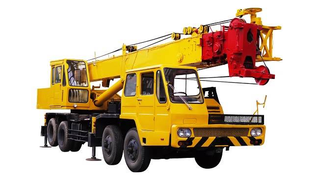 Types of Mini Crane Hire and Their Usage!