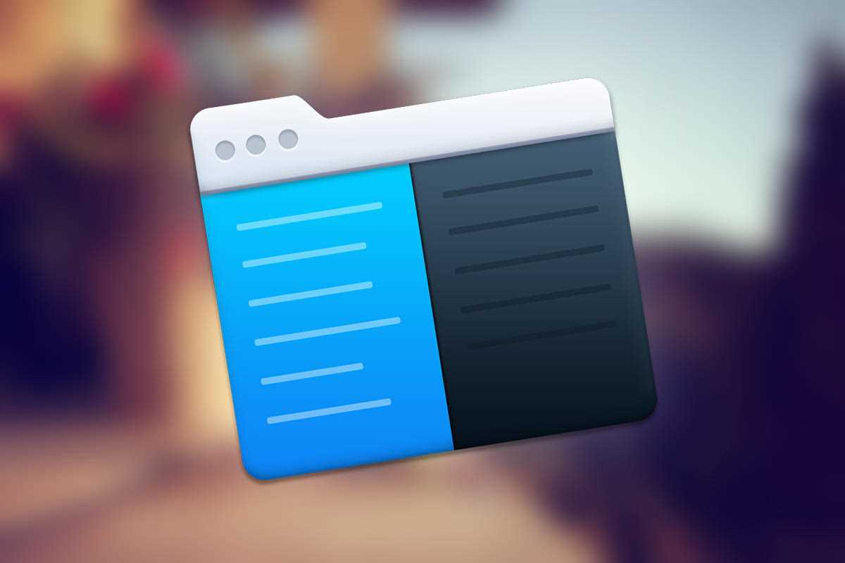 File manager & FTP client for Mac