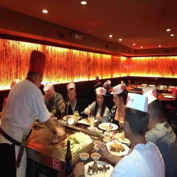 Experience an Authentic Oriental Asian Restaurant Experience- Know More
