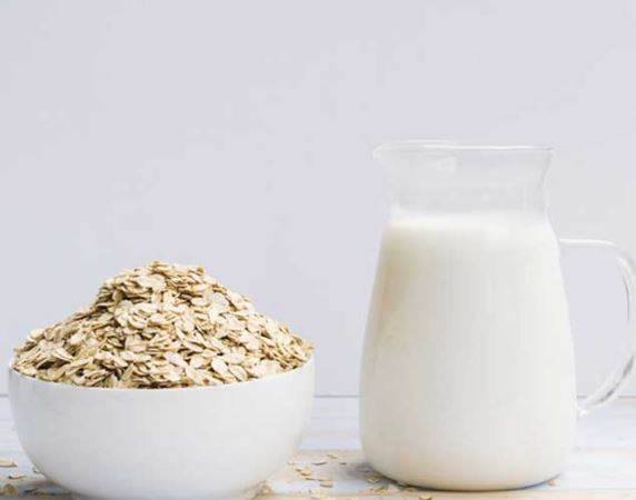 Oats Milk Recipe For Weight Loss
