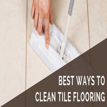 Reasons to Choose Fresh Cleaning Services Tile Cleaning & Sealing Services