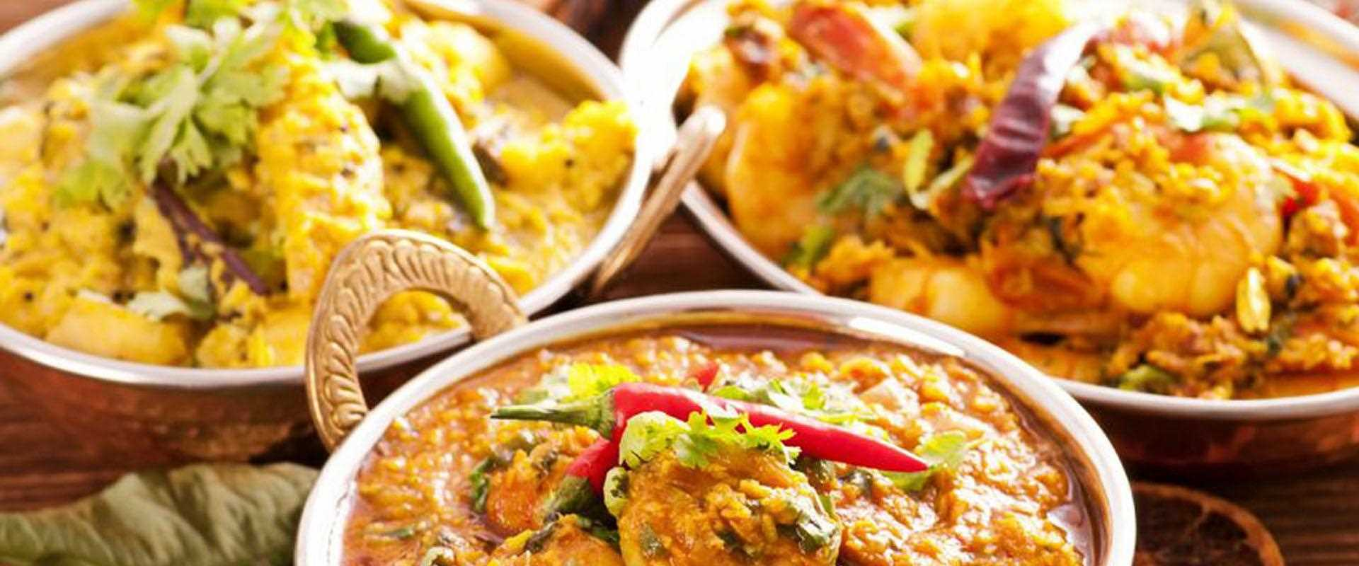 Best Kashmir Restaurant for all your Spicy and Tasty Cravings