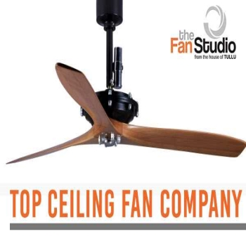 Top Ceiling Fans Company in India with Ceiling Fan Buying Guide